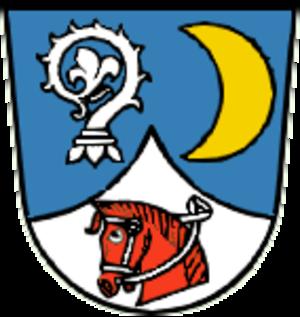 Rechtmehring - Image: Wappen von Rechtmehring
