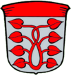 Coat of arms of Sugenheim