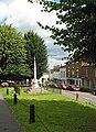 War memorial - geograph.org.uk - 517941.jpg