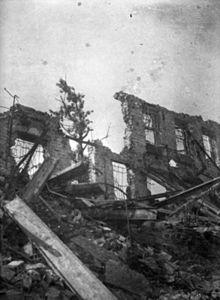 Szpital św. Jana Bożego gdzie zginął Kazimierz Milewski