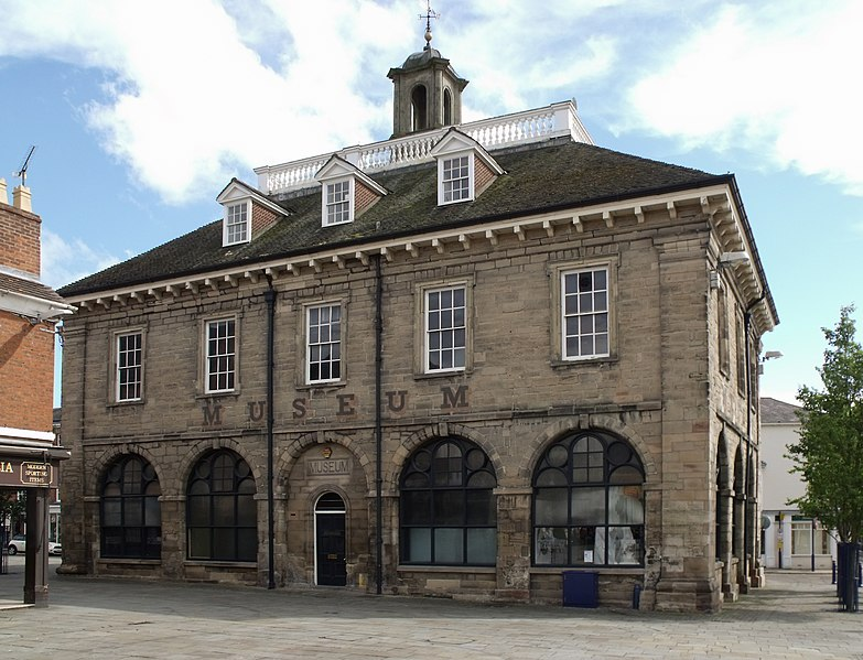 Warwickshire Museum