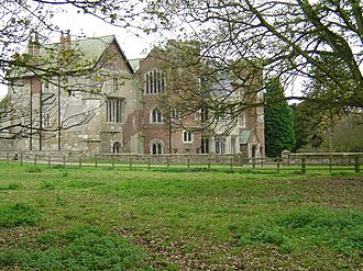 Watton, East Riding of Yorkshire - Watton Abbey