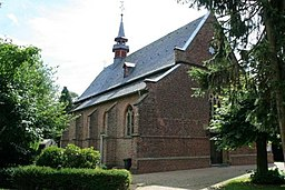 An der Kapelle in Wegberg
