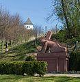 Weilerswist, der Swister Turm Dm91 foto7 2015-04-17 13.33.jpg