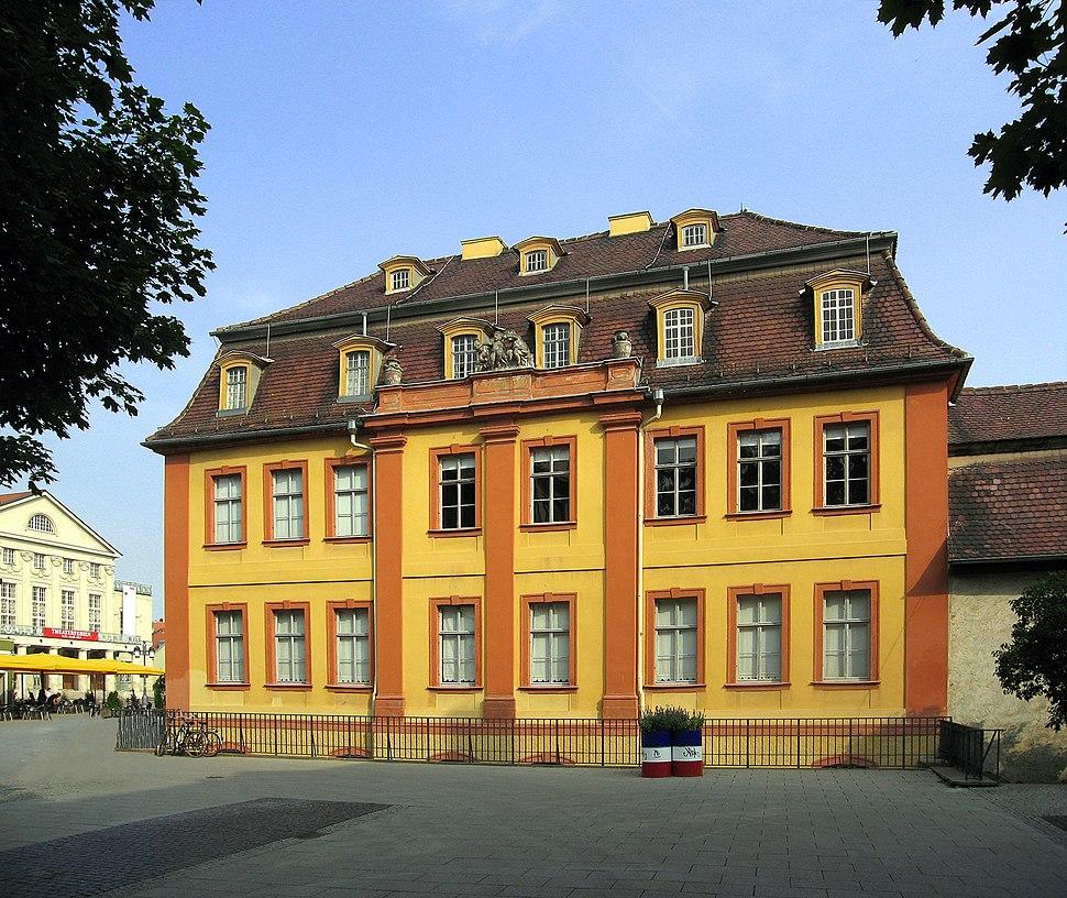 Weimar Wittumspalais2