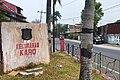 Welcome gate to Karo, Siantar Selatan, Pematangsiantar.jpg