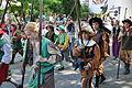 Welfenfest 2013 Festzug 102 Bauernkrieg.jpg
