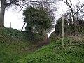 Well used bridleway - geograph.org.uk - 757885.jpg