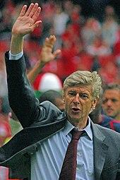 Wenger Latest