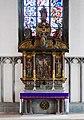 Werl, denkmalgeschützte Propsteikirche, Erbsälzeraltar.JPG