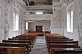 Wernberg Kloster Kirche Langhaus mit Orgelgalerie 14112014 941.jpg