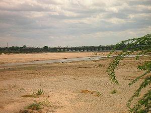 West Banas River - West Banas River
