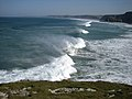 Whipsiderry towards Watergate Bay - geograph.org.uk - 289492.jpg