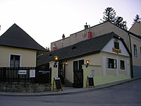 Wien-Salmannsdorf Heuriger 310305.JPG