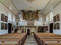 Wiesenthau St.Matthäus organ loft 2240115efs.jpg