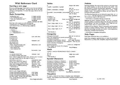 File:Wiki-refcard.pdf
