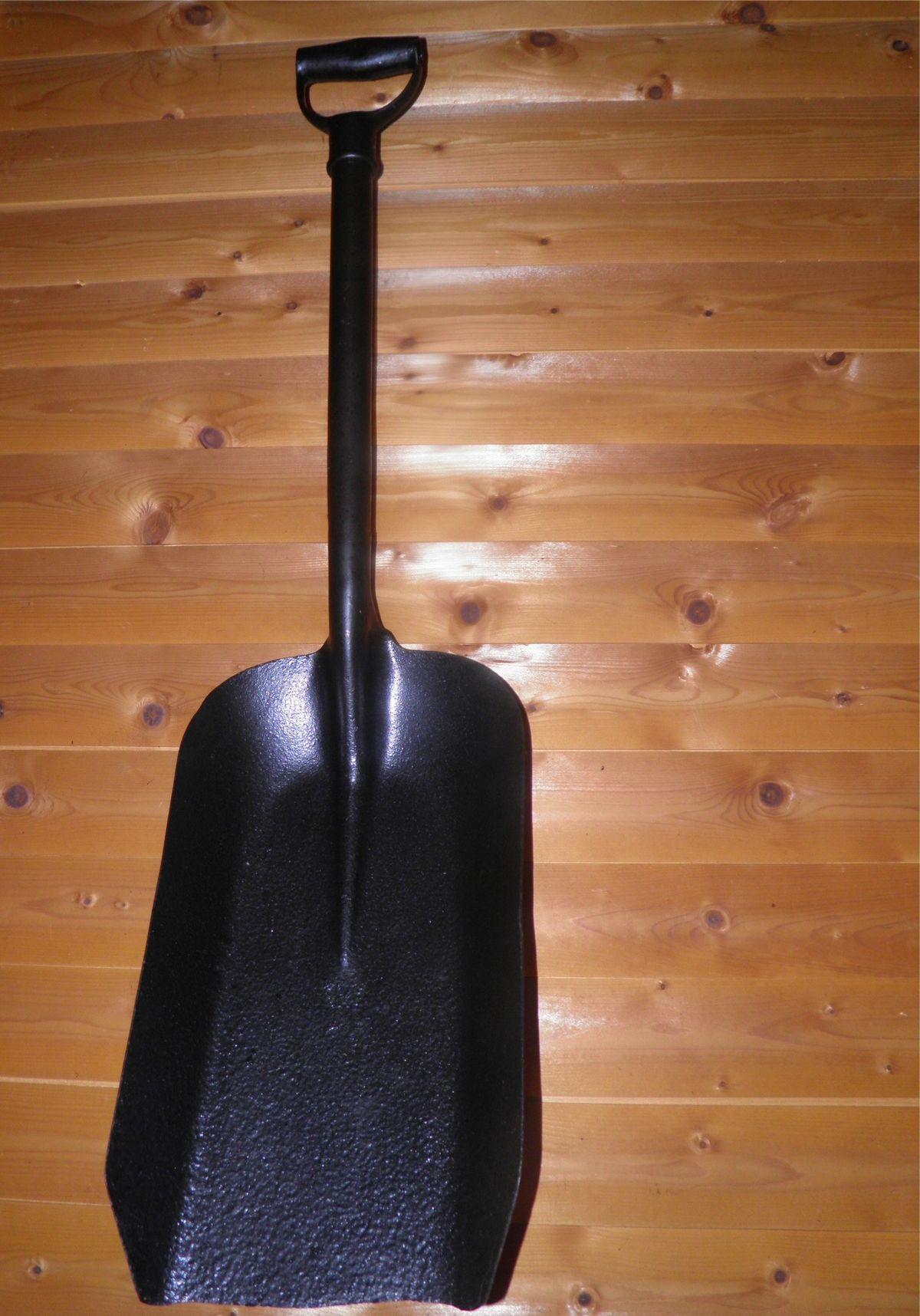 Coal Shovel Wikipedia
