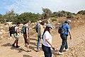 Wiki Loves Monuments 2014 in Israel Tour of Hurvat Borgin IMG 2209.JPG