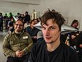 Wikidata Birthday Daniel Kinzler.jpg