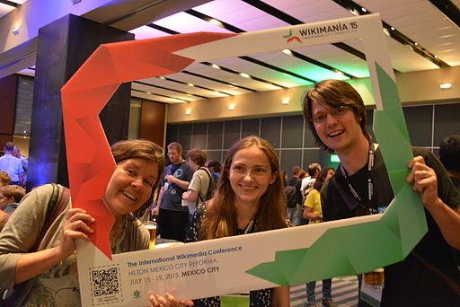 Wikimanía 2015 - Julio 18 - 94