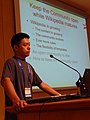 Wikimania 2008 Alexandria - Ting Chen workshop - 8.jpg