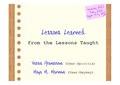 Wikimania 2011- Lessons Learned from the Lessons Taught - Atanassova, Marinova.pdf