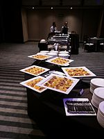 Wikimania 2015-Thursday-Welcome reception (5).jpg