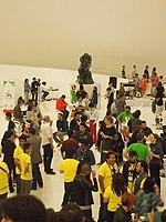 Wikimania ElMuseoSoumaya 7189252.jpg