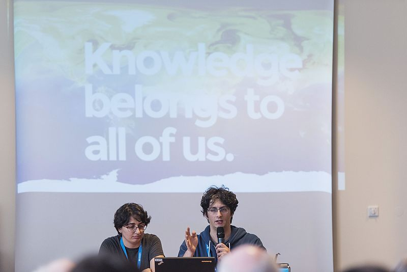 File:Wikimedia Conference 2017 by René Zieger – 206.jpg