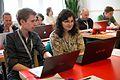 Wikimedia Hackathon 2013, Amsterdam - Flickr - Sebastiaan ter Burg (6).jpg