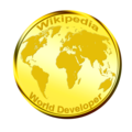 Wikipedia World Development Award.png