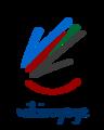Wikivoyage logo - arrow prototype.png