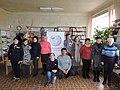 Wikiworkshop in Vovchansk 2018-11-03 by Наталія Ластовець 29.jpg