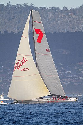 Image illustrative de l'article Wild Oats XI