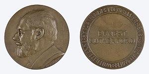Wilhelm Exner Medal - Wilhelm Exner Medal