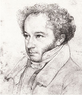 David Ferdinand Koreff German physician