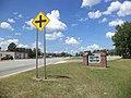 Willacoochee City welcome, US82WB.JPG