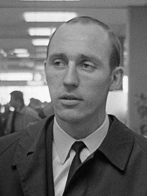 Willi Schulz - Image: Willi Schulz (1968)