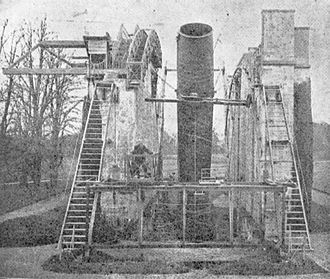 William Parsons, 3rd Earl of Rosse - The largest telescope of the 19th century, the Leviathan of Parsonstown.