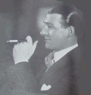 William Fawcett (author) - Fawcett in 1931