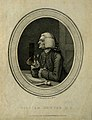 William Hunter. Stipple engraving by J. Thornthwaite, 1780, Wellcome V0002985.jpg