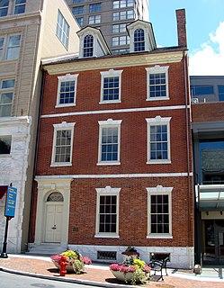 William Montgomery House (Lancaster, Pennsylvania)