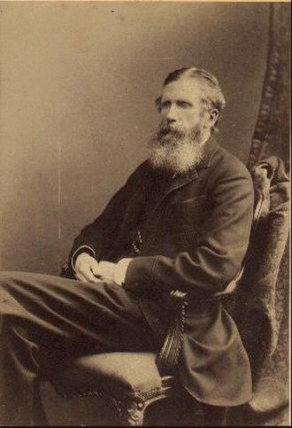 William Reierson Arbuthnot - Willy Arbuthnot, MLC