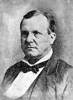 William E. Niblack American judge