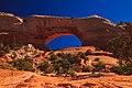 Wilson Arch, S of Moab Utah. (6293949597).jpg