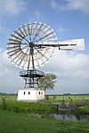 foto van Windmotor Weidum 1 (Windmotor Weidumerpolder)