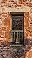 Window in Clairvaux-d'Aveyron 01.jpg