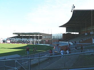 Windy Hill, Essendon - Image: Windy hill, Essendon