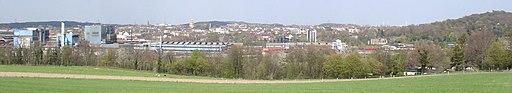Witten Panorama2
