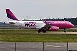 Wizz Air, HA-LYK, Airbus A320-232 (44283565542).jpg